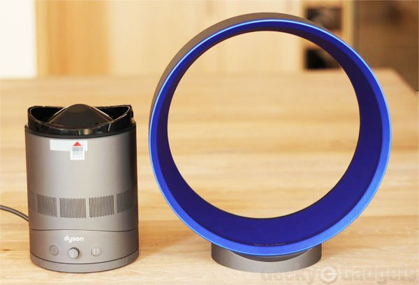 Dyson Air Multiplier Fan - Review