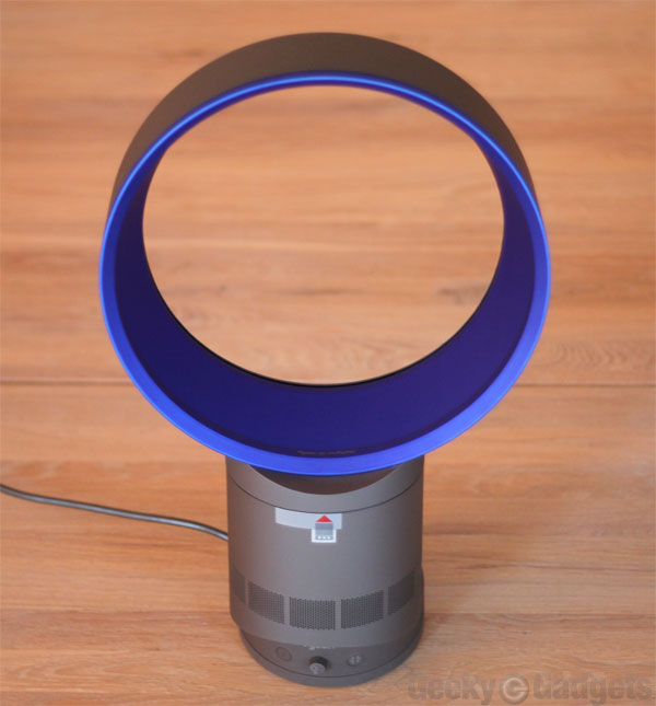 dyson air multiplier fan review. Black Bedroom Furniture Sets. Home Design Ideas