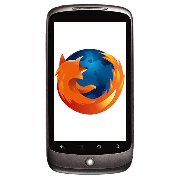 Firefox Coming To Google Android Next Month?