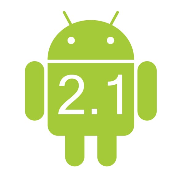 Google Android 2.1 SDK Released