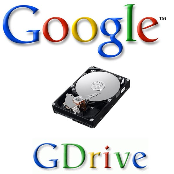 Google 'GDrive' Adds Cloud Storage To Google Docs