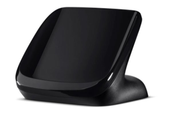 Google Nexus One Desktop Dock