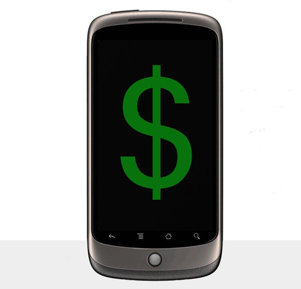 Google Nexus One Early Termination Fees Are Expensive
