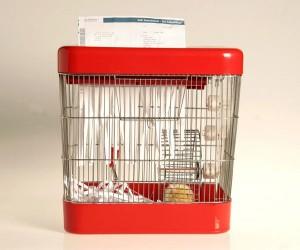 The Hamster Shredder