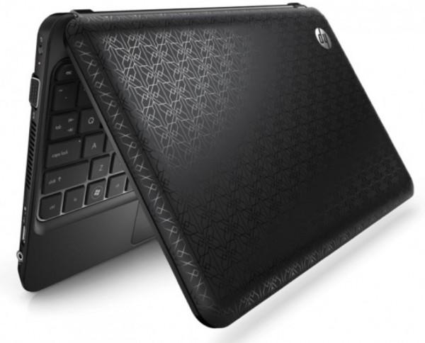 HP Mini 210 Pinetrail Netbook