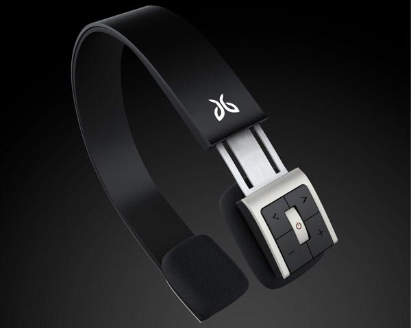 Jaybird's SB1 Sportsband Bluetooth Headphones