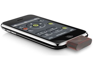 L5 Remote Turns Your iPhone Into A Universal Remote