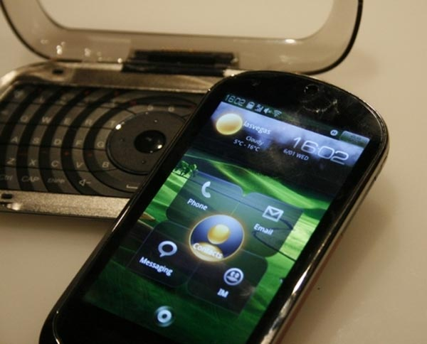 Lenovo LePhone Google Android Smartphone