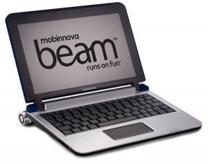 Mobinova Beam Smartbook