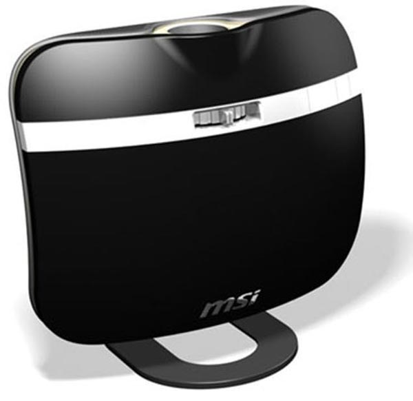 MSI Projector PC