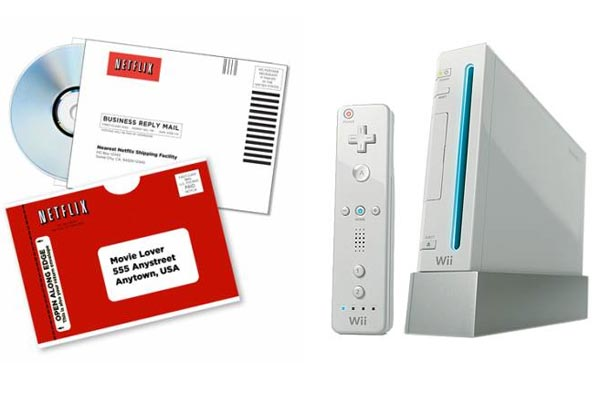 Netflix Coming To The Niintendo Wii
