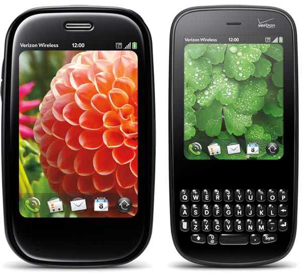 Palm Pre Plus And Pixi Plus Coming To Verizon