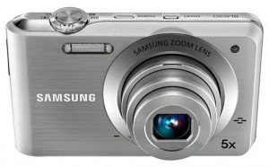 Samsung SL630 Digital Camera