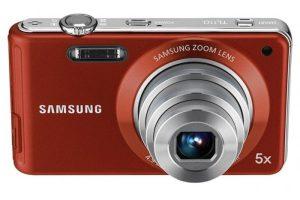 Samsung TL110 And TL105 Compact Digital Cameras