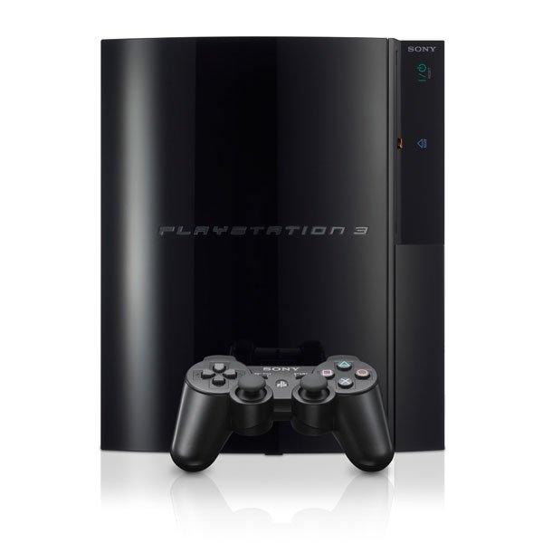 Sony PlayStation 3 Gets Jailbroken