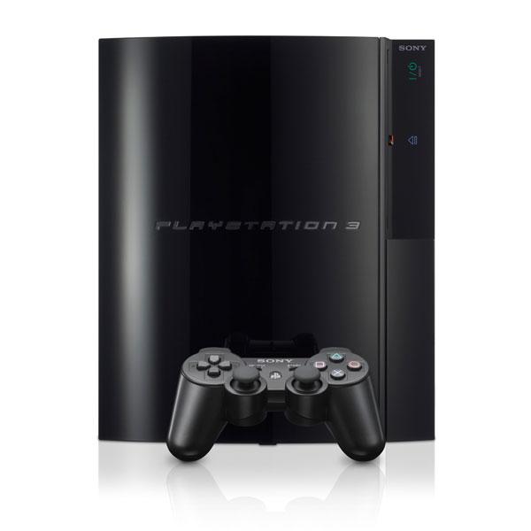 Sony PlayStation 3 Gets Jailbroken