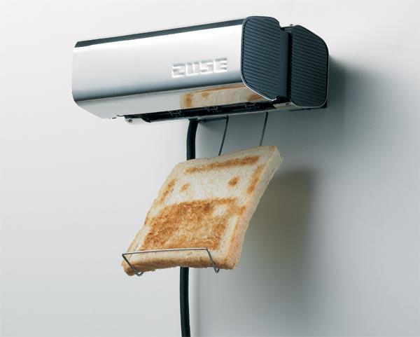 zuse toast printer