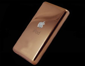 The $95,000 iPod From Stuart Hughes
