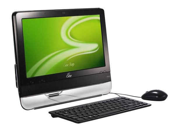 Asus EeeTop ET1610PT All In One PC