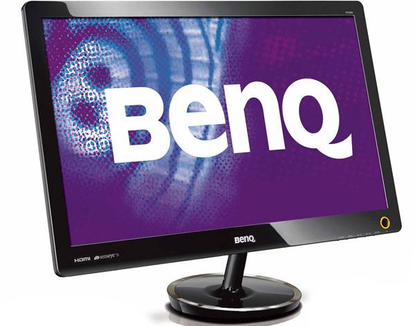 BenQ V2220 Worlds Slimmest LED Monitor