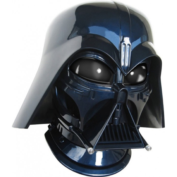 Darth Vader Concept Helmet