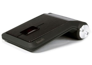 Eclipse Touch Mouse Wireless Mouse