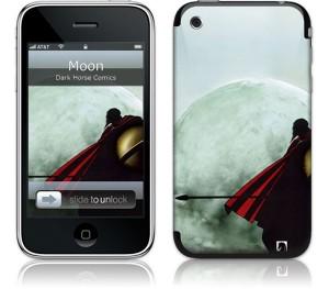 Frank Miller iPhone Skins