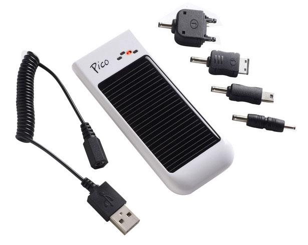 Freeloader Pico Solar Gadget Charger