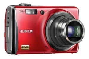 Fujifilm FinePix F80EXR and Z700EXR Compact Digital Cameras