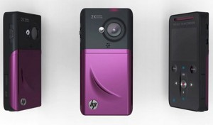 HP V1020h Pocketcam