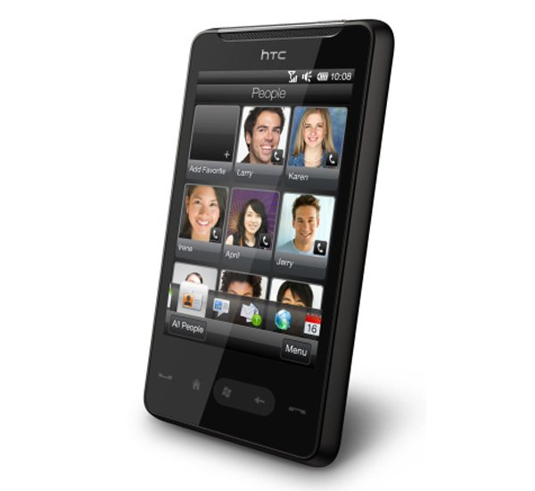 HTC HD Mini Windows Mobile Smartphone