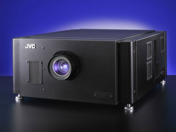 Jvc Dla Sh7nl Projector Yours For 15 000