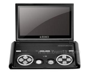 JXD V3 Media Player