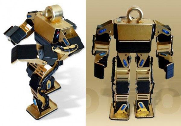 The Junimotion Kit Robot