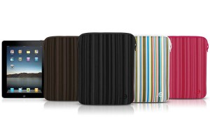 LA robe iPad Allure Apple iPad Case