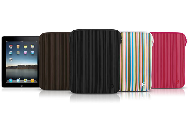 LA robe iPad Allure Apple iPad Case