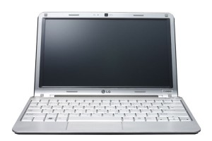 LG T280 Ultraportable Notebook