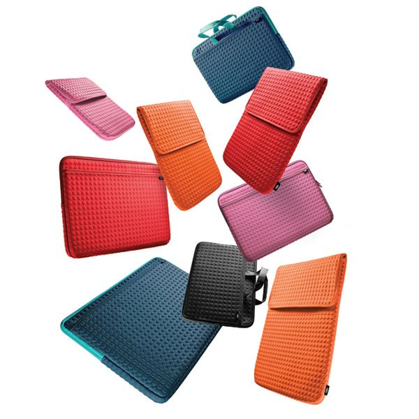 LaCie Announces New Range Of MacBook And iPad Cases
