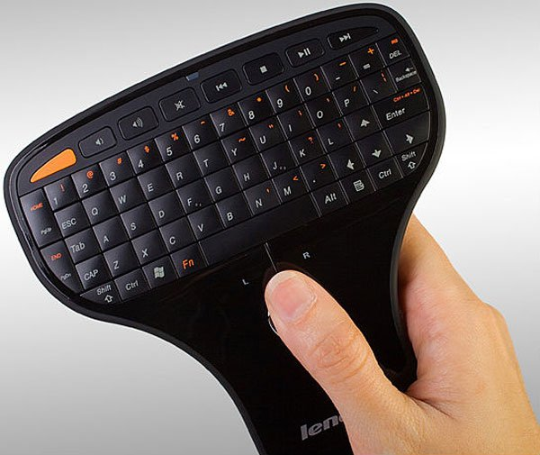 Lenovo Mini Wireless Keyboard