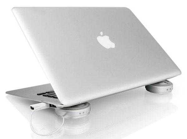 Luxa2 M4 MacBook Cooler