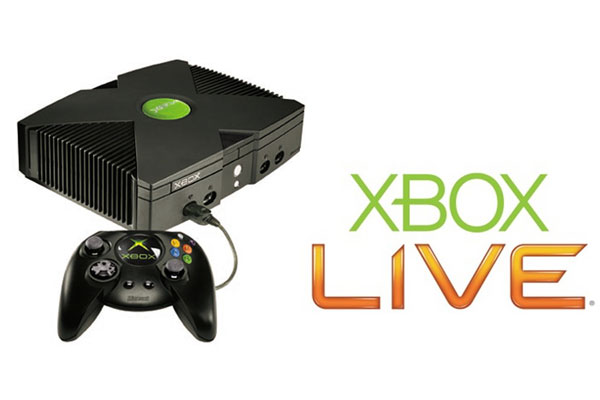Microsoft Xbox Live Support Pulled For Original Xbox