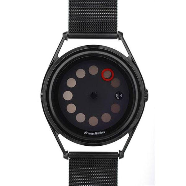 Mr Jones Cyclops Special Edition Black Watch