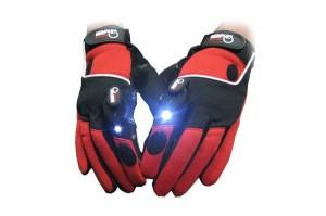 Multi-task Gadget Light Gloves