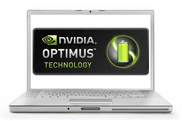 NVIDIA Optimus Technology For Notebooks