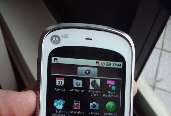 New Motorola Android Smartphone Turns Up In Brazil