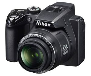 Nikon CoolPix P100 Super Zoom