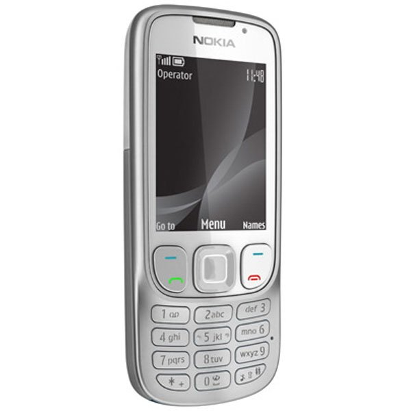 Nokia Stainless Steel