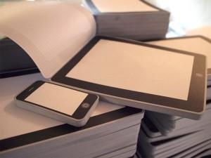 Notepod+ iPad Notepad