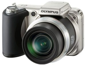 Olympus SP-800UZ Superzoom Digital Camera