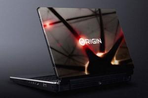 Origin Eon18 Gaming Laptop